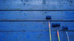 Cómo preparar tu casa antes de pintarla