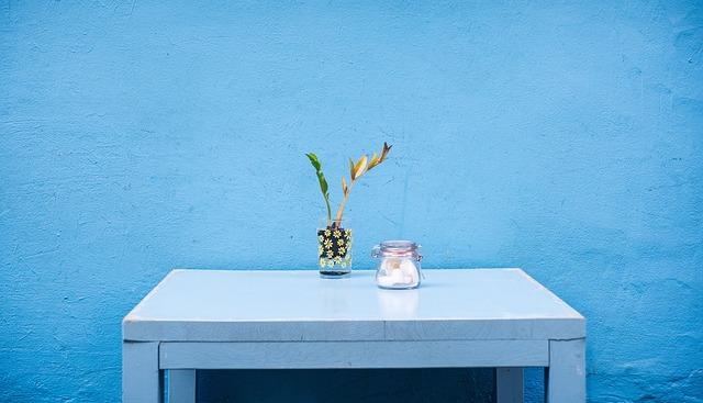 Cómo proteger muebles antes de guardarlos en un trastero