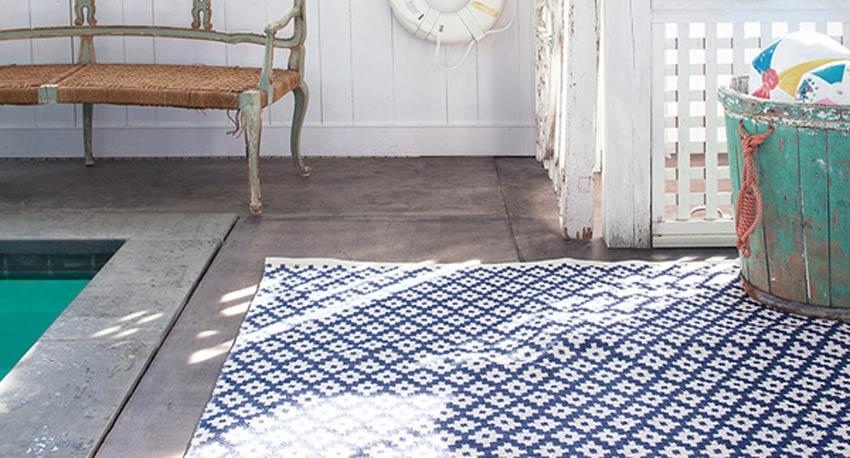 Como guardar alfombras en el trastero para una buena conservación