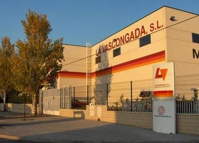 Instalaciones de La Vascongada