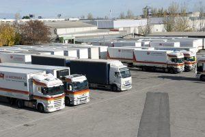 La Vascongada Mudanzas y Transportes