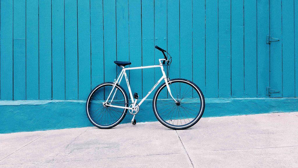 Cómo embalar una bicicleta para un viaje