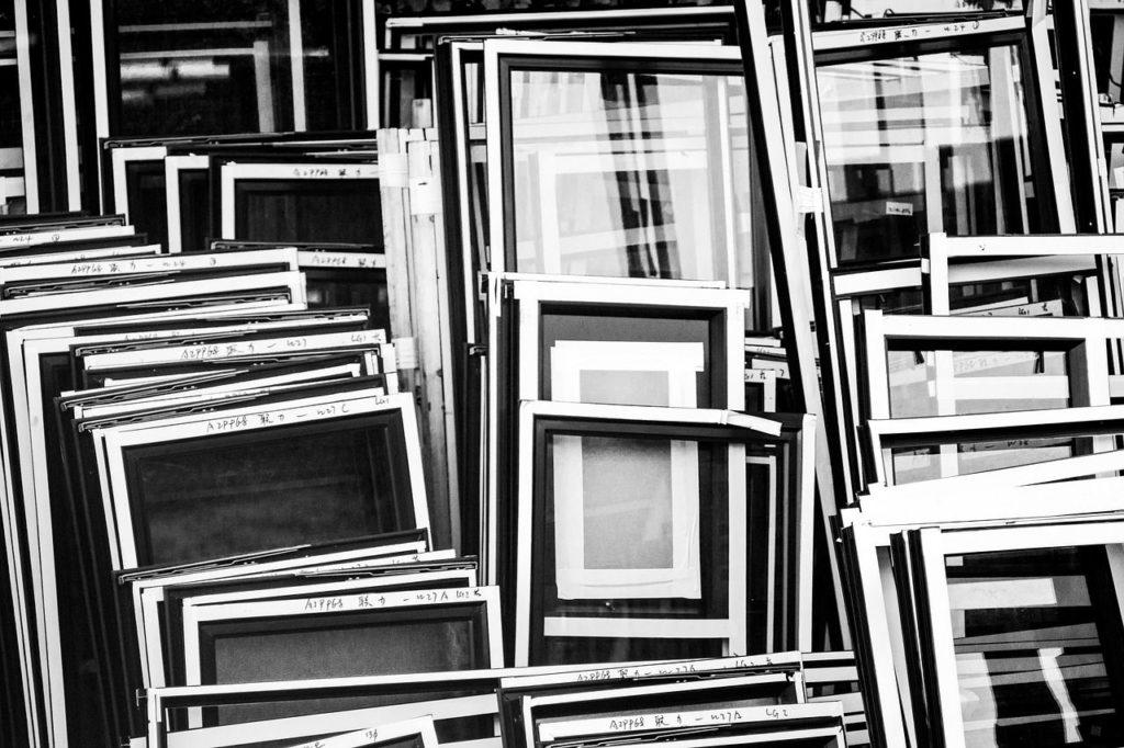 Cómo embalar un cuadro para guardarlo o hacer una mudanza