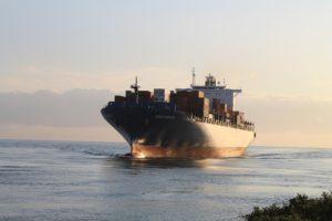 mudanzas internacionales por mar