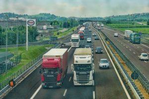 qué es transporte de carga