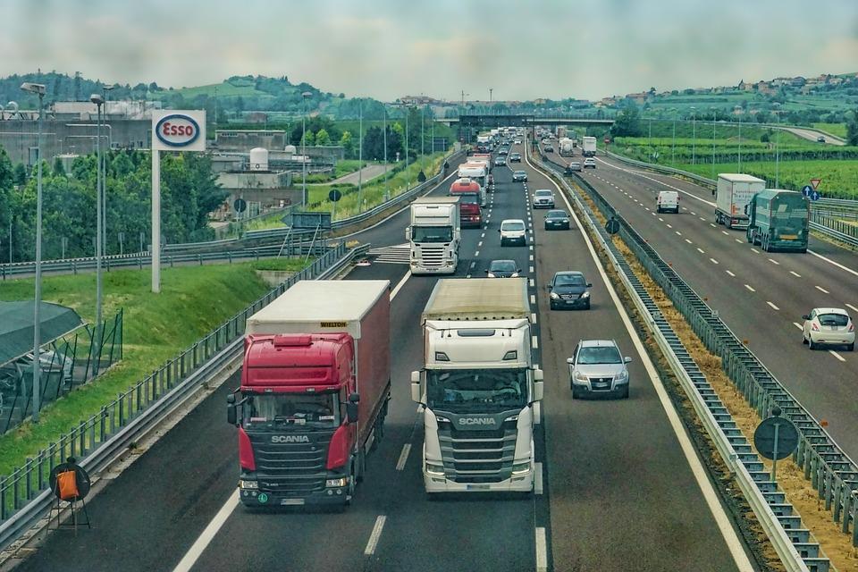 Qué es transporte de carga: características