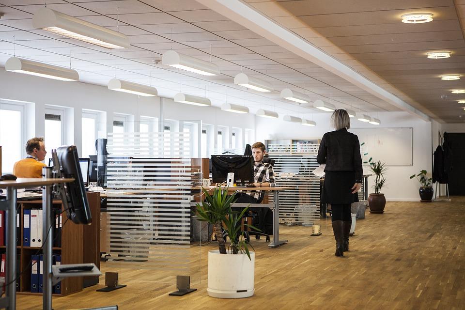 Traslado de una empresa: cómo organizarlo