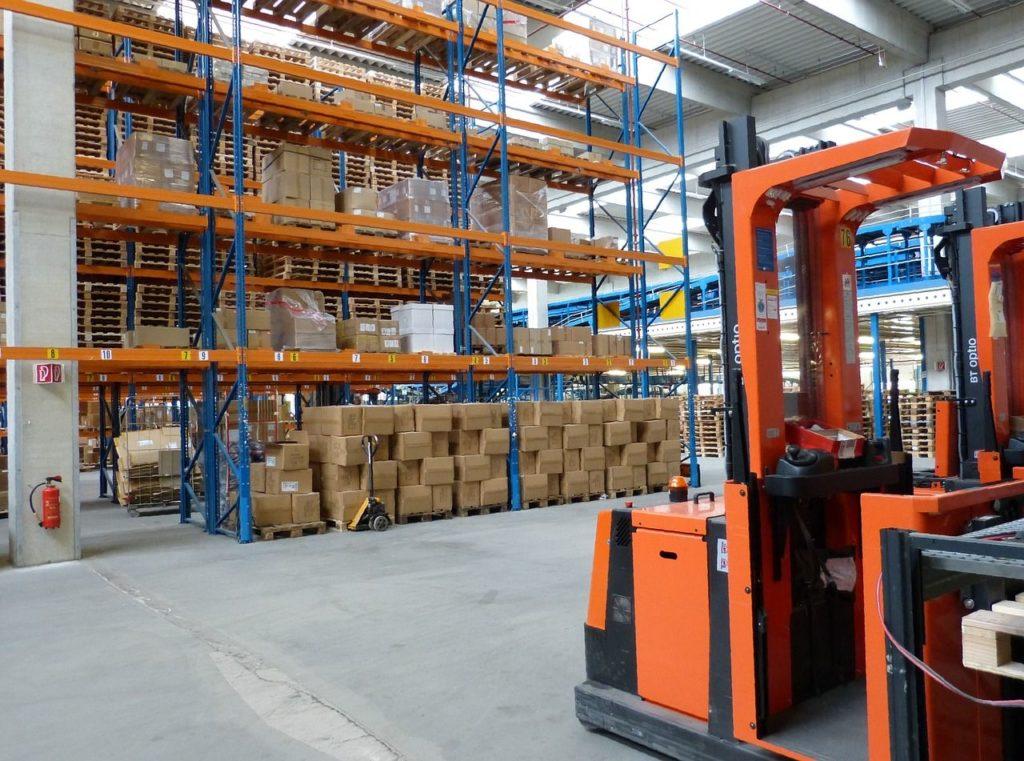 Funciones del almacén: cuáles son y cómo se realizan