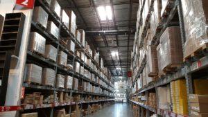 Cómo garantizar la seguridad en el almacenaje de materias primas