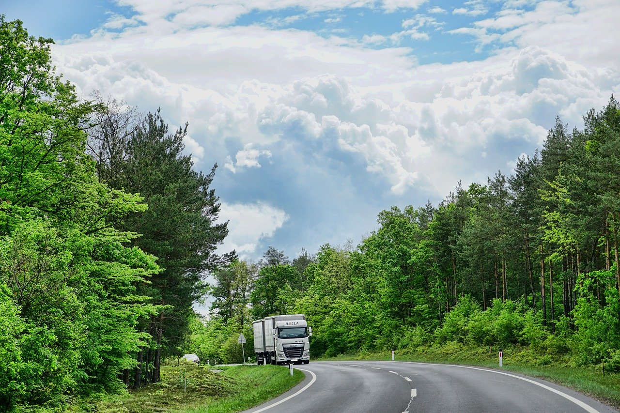 Transporte de carga completa: qué es y características