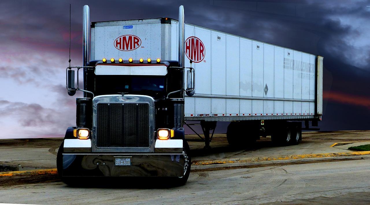 Tipos de camiones y su capacidad: clasificación