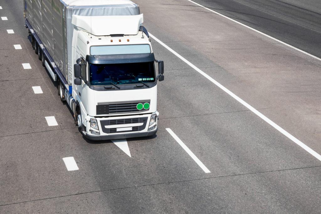 Tipos de camiones para transporte de mercancías